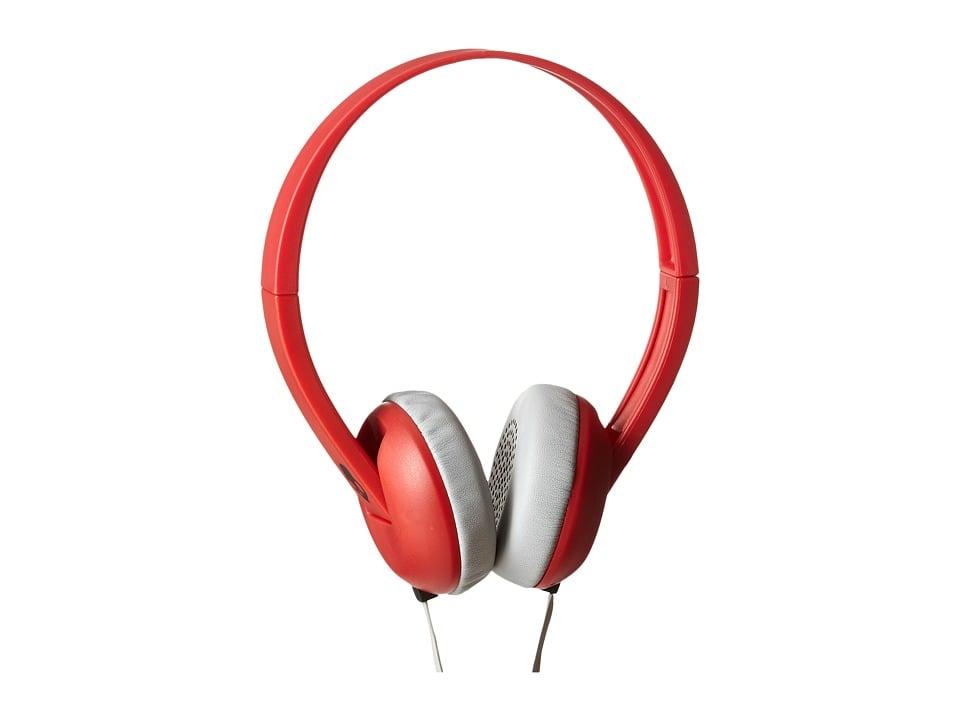 אוזניות קשת עם מיקרופון אדום Skullcandy UPROAR