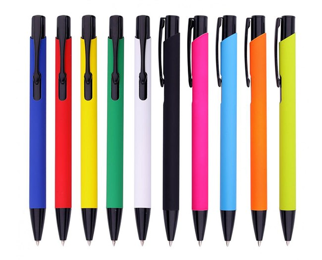 עט מתכת 1262R
