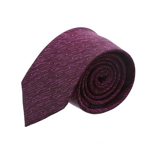 """עניבה """"מטאור"""" סגול"""