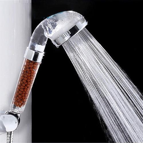 דוש מקלחת מגביר את הזרם פי 200%
