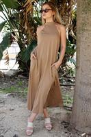 שמלת קים כאמל