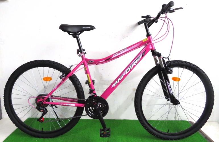 אופני הרים 26 אינץ בולם קידמי