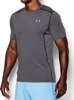 חולצת ריצה ש קצר אנדר ארמור 1257466-090