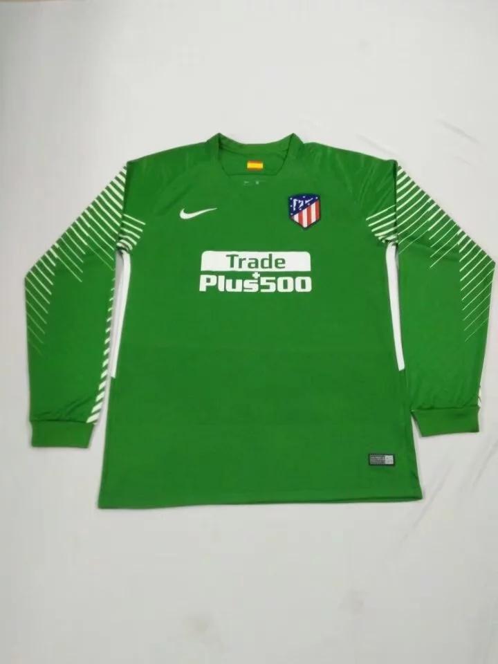 חליפת שוער אתלטיקו מדריד (חולצה ארוכה)
