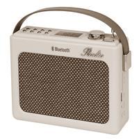 APEX רמקול נייד משולב רדיו בעיצוב רטרו דגם  AP-1210