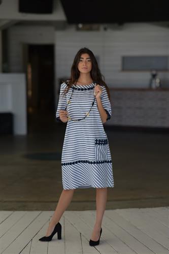 שמלת בייבי