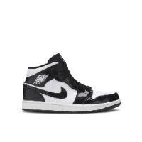 Nike Air Jordan 1 Mid Carbon Fiber