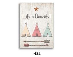 תמונת השראה מעוצבת לתינוקות, לסלון, חדר שינה, מטבח, ילדים - תמונת השראה דגם 432
