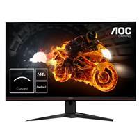 מסך מחשב AOC C32G1 31.5 אינטש Full HD
