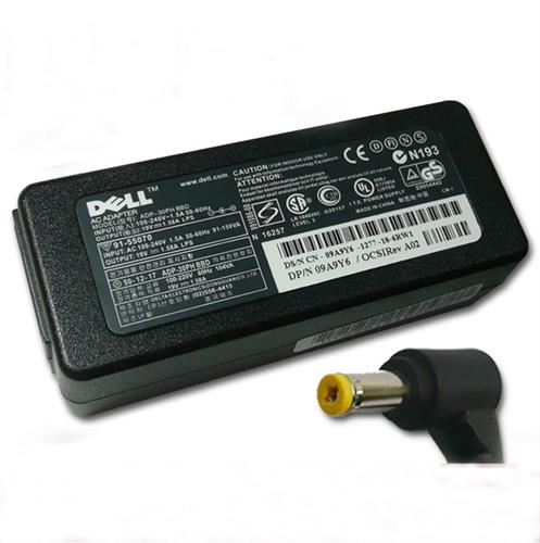 מטען למחשב נייד Dell 19V-1.58A 5.5*1.7 30W