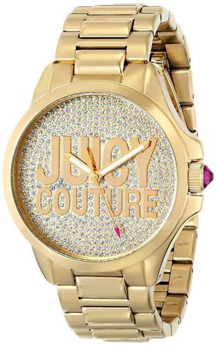 שעון יד אנלוגי נשים Juicy Couture Women's 1901148