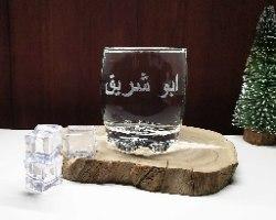 כוסות וויסקי מתנה