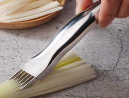 סכין מטבח רב להבים