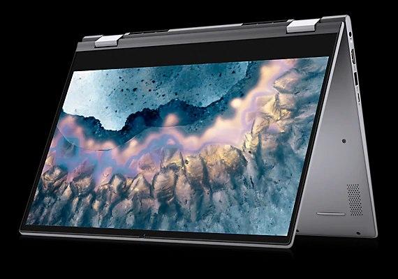 מחשב נייד מסך מגע Dell Inspiron 5406 14 N5406-2310 דל