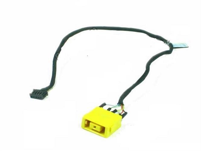 שקע טעינה למחשב נייד לנובו יוגה Lenovo IdeaPad Yoga 13 Jack- DC For Laptop USI DC-IN Jack with Cable