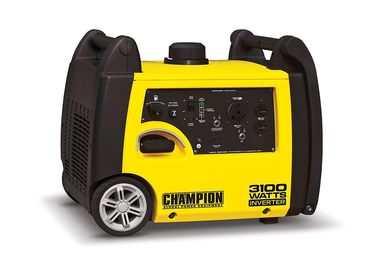 גנרטור אינוורטר מושתק Karnaf Champion 3500W