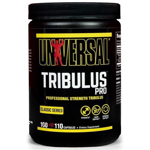 Tribulus Pro , 110 Capsules  טריבולוס פרו 110 טבליות