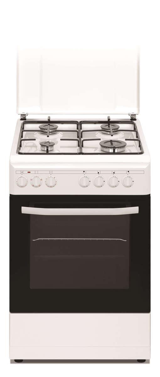 תנור משולב צר לבן 44708 מבית SUZUKI