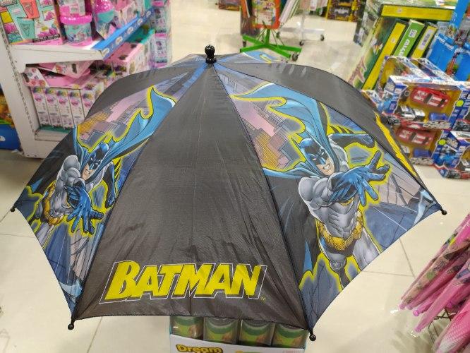 מטריה באטמן