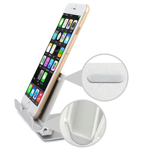 360° Folding Table Desk Holder Stand Mount For Tablet Smart Mobile Cell Phone