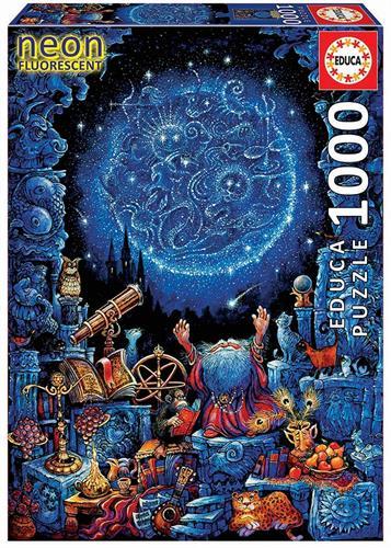 קוסם פאזל 1000 חלקים