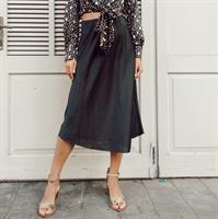 חצאית JENNY  שחורה