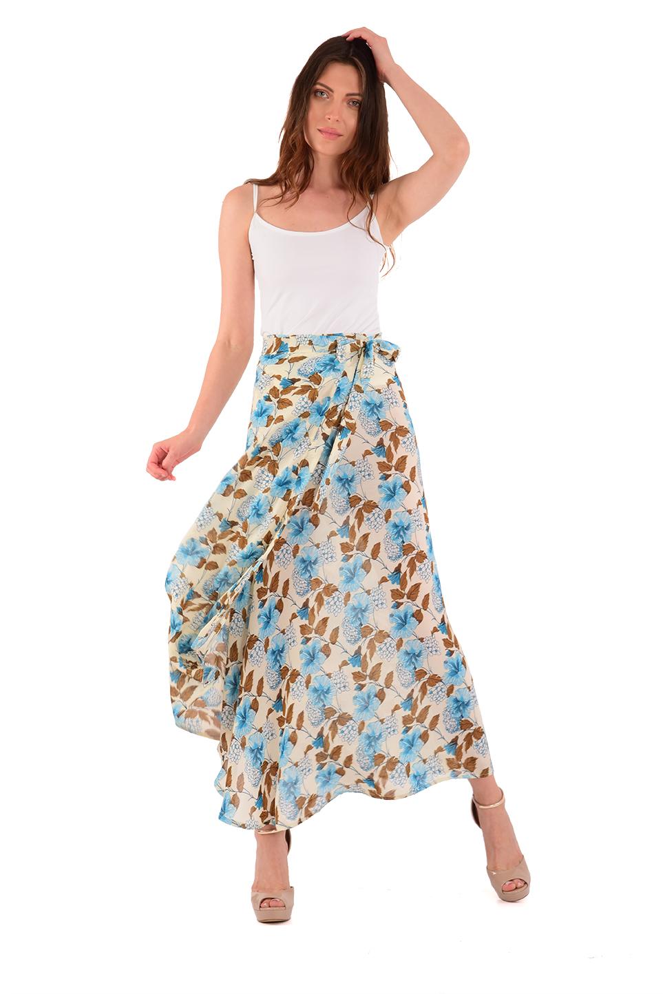 חצאית מעטפה