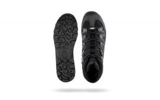 נעליים טקטיות STEALTH PLUS GTX BLACK