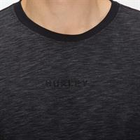 HURLEY M DRI-FIT BRIDGE L/S BLK