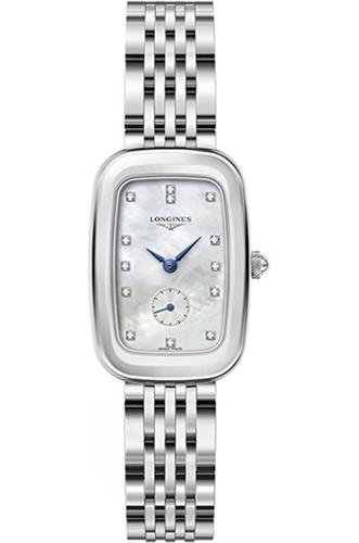 שעון יד אנלוגי נשים LONGINES L6.142.4.87.6