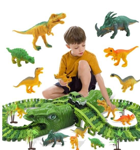 רכבת הדינוזאורים
