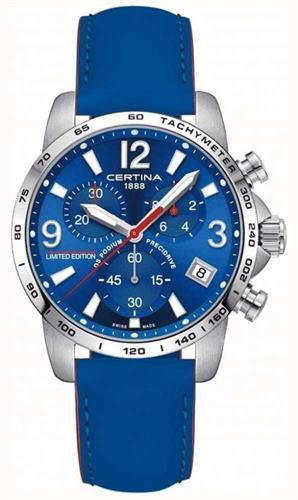 שעון סרטינה דגם C0344171604710 Certina