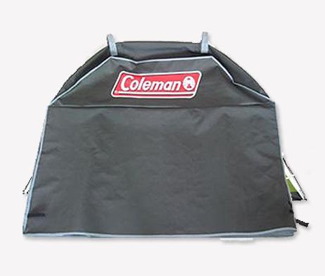 כיסוי לגריל COLEMAN 3-4 מבערים