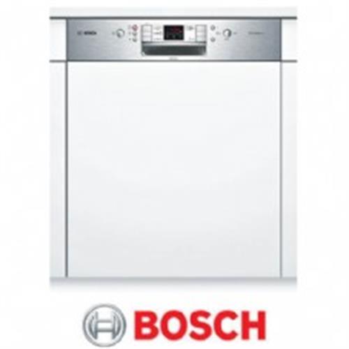 מדיח כלים צר Bosch SPI53M15EU בוש
