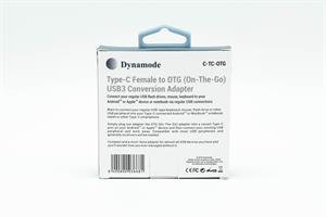 מתאם Type c  לחיבור USB