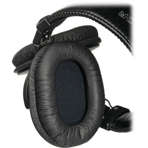 אוזניות חוטיות Sony MDR7506, אוזניות סטודיו מקצועיות