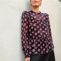 חולצת פרחים RAFA