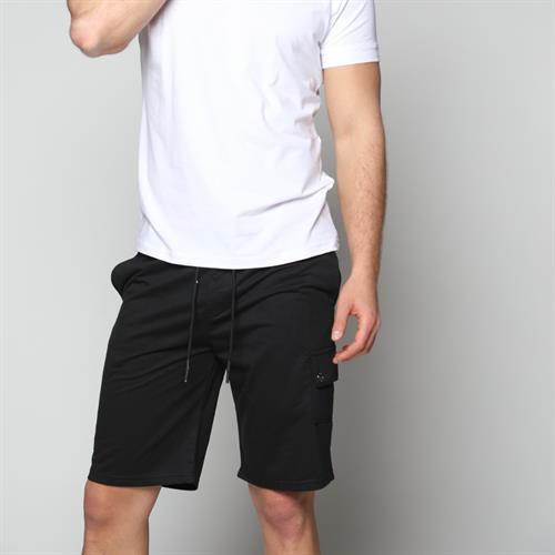 מכנס ברמודה גבר כיס