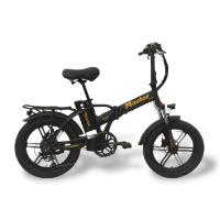 אופניים חשמליים פט Kalofan Master 48V 13AH