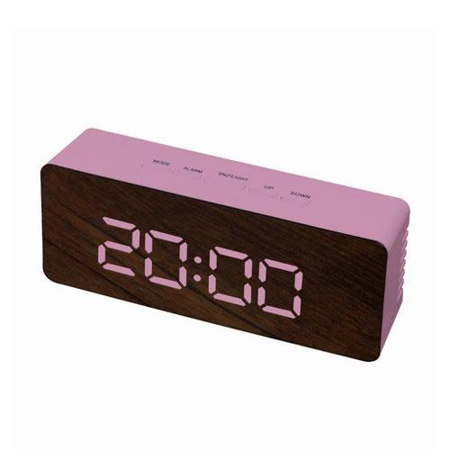 שעון מעורר שולחני דיגיטלי