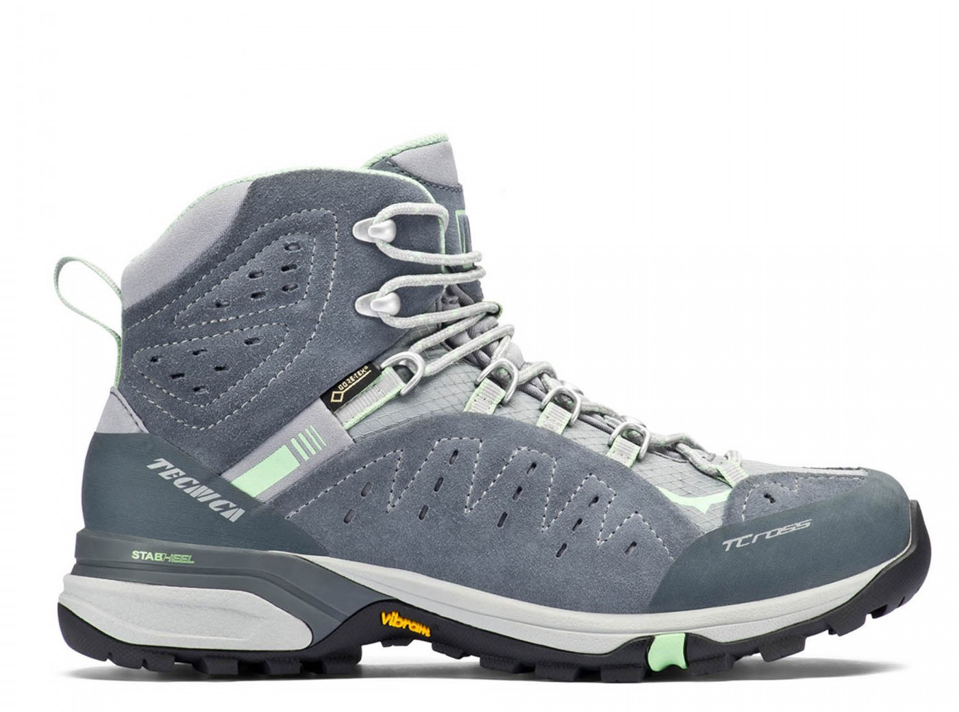 W  TECNICA T-CROSS HIGH GTX