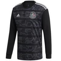 חולצה ארוכה מקסיקו בית 2019