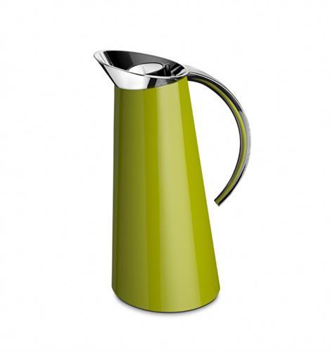 קנקן תרמי מעוצב בוגאטי Glamour ירוק