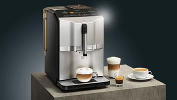 מכונת קפה EQ.3 s100 Siemens סימנס TI301209RW