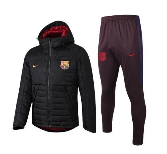 מעיל ברצלונה כולל מכנס