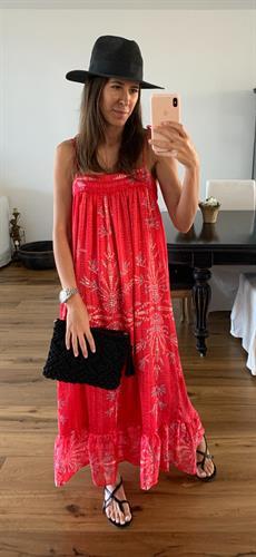 שמלת סברינה