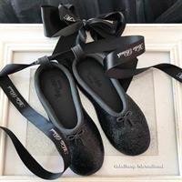 Reppeto French Brand - Ballet Shoes Brand Repetto Stamp