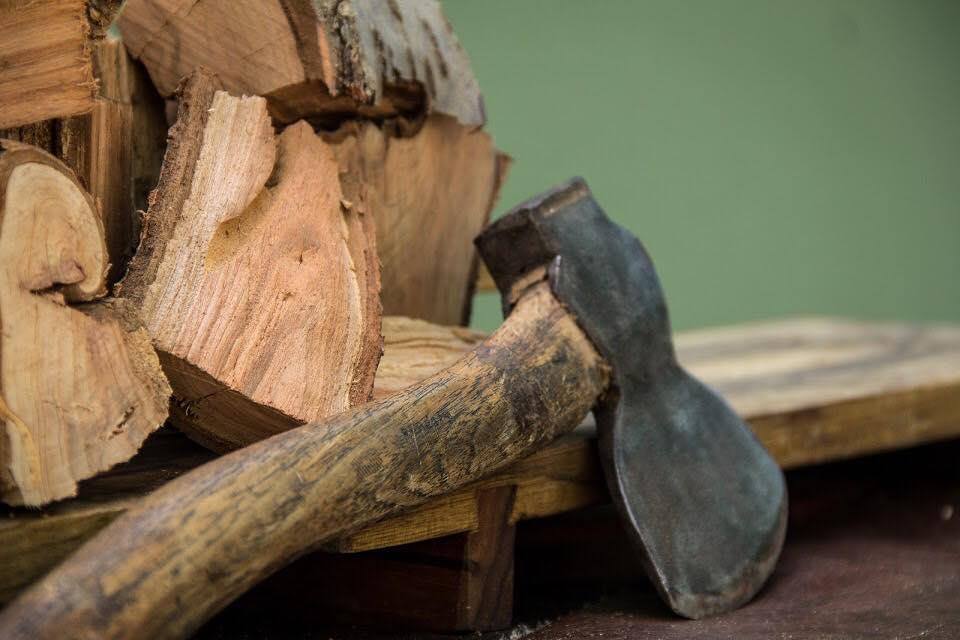שבבי עץ גדולים לעישון בשר CHUNKS פקאן