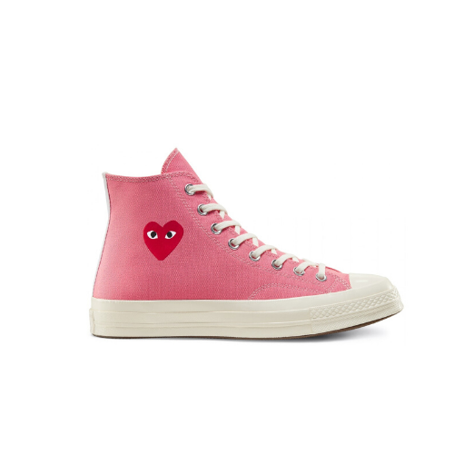 Comme Des Garcons Play x Converse Chuck Taylor All Star 70
