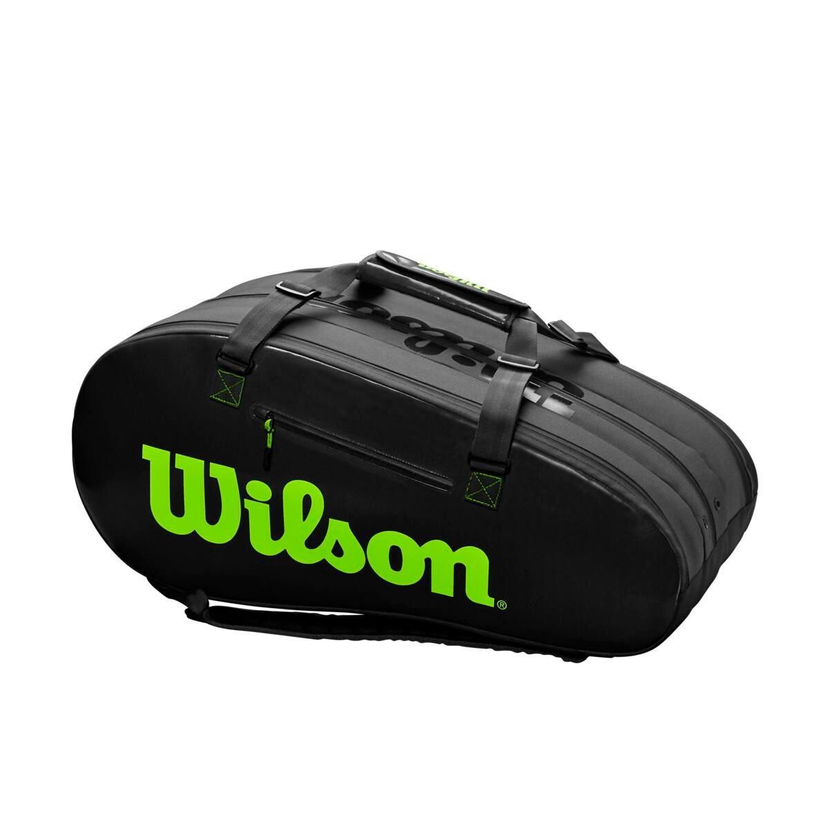 תיק טניס  Wilson Super Tour 3 Compartment